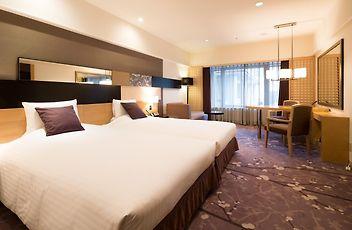 ブライトン ホテル 京都
